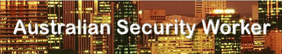 Security Guard Wages Australia - Pay Rate Calculator 2018